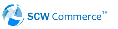 CSW Commerce Logo